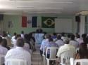 Assistam ao vídeo do Curso CEI em Maceio/AL, no dia 29 de Março de 2014