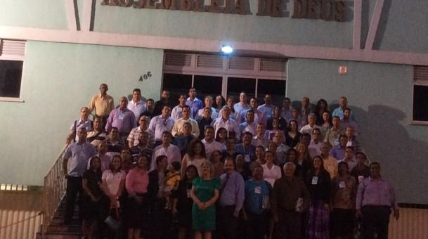 Curso CEI/Ucebras & Pesca /CICATEP, no dia 29 de março em Maceió/AL