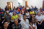 Curso CEI na Sede em 18 de outubro de 2014