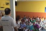 Curso CEI no dia 18 de outubro na Igreja Pentecostal Unidos pela Fé em Cristo em Betim/MG