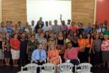 Curso CEI no dia 02 de novembro na Igreja Missões Brasa Viva em Três Lagoas/MS