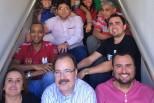 Curso CEI no dia 18 de julho no Instituto do Evangelho Quadrangular no Barreiro em Belo Horizonte / MG