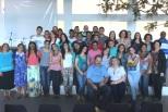 Curso CEI no dia 1º de agosto no Ministério da Reconciliação Serafim de Deus