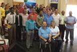 Curso CEI no dia 26 de julho na Igreja Assembléia de Deus Ministério de Contagem em Betim / MG