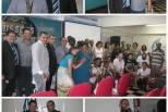 Curso CEI no dia 29 de agosto na Igreja Nova Visão Missionária em Sete Lagoas / MG