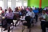 Curso CEI no dia 10 de abril na Igreja Assembleia de Deus – Templo Arca na cidade de João Monlevade / MG