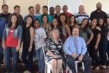 Curso CEI no dia 28 de maio na Igreja Batista do Eldorado em Campos dos Goytacazes / RJ