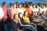 Curso CEI no dia 12 de junho na Igreja Batista Missionária de Ilhéus na cidade de Ilhéus / BA