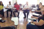 Curso CEI no dia 21 de janeiro na Sede da Ucebras