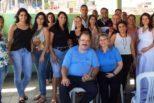Curso CEI no dia 19 de fevereiro no bairro Amazonas na cidade de Contagem/MG