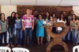 Curso CEI no dia 19 de fevereiro na Comunidade Cristã Comunhão Plena em Contagem/MG