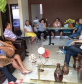 Pastoral Evangélica Regional Centro Oeste / MG