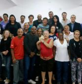 Curso CEI no dia 21 de maio na Igreja Batista no Ribeiro de Abreu