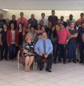 Curso CEI no dia 1º de julho na Igreja Batista do Conforto em Volta Redonda/RJ