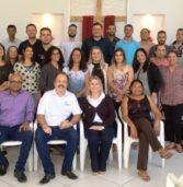 Curso CEI no dia 27 de agosto na Igreja Pentecostal Semeando Vidas em Betim / MG