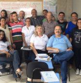 Curso CEI no dia 23 de setembro no Instituto Teológico Quadrangular – ITQ Venda Nova