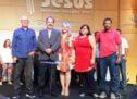 Lançamento da Pastoral Evangélica – PESCA (Ao vivo TVGet 12/10/17)