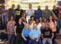 Curso CEI no dia 21 de outubro na Igreja Evangélica Herdeiros da Promessa em Betim / MG