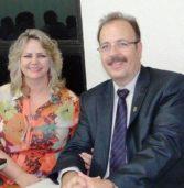 Convite Convocação para 12/10/2017 – na Igreja Getsemani – 18 horas