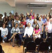 Curso CEI no dia 18 de novembro no Auditório do Maceió Mar Hotel em Maceió / AL