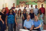 Curso CEI no dia 16 de dezembro na Igreja do Evangelho Quadrangular em Itatiaiuçu / MG
